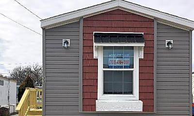 Building, 7225 Southwest Highway, 0