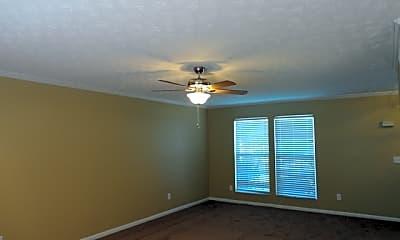 Living Room, 2645 N Kearney Court, 1