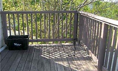 Patio / Deck, 3003 Whisper Oaks Ln, 1