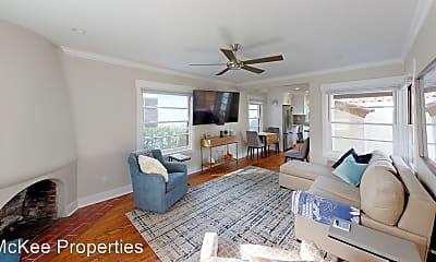 Living Room, 416 G Ave, 0