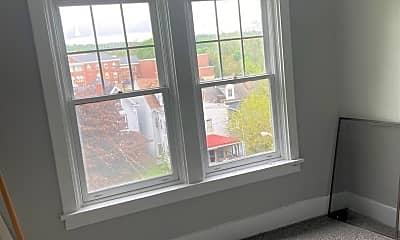Living Room, 3528 Massachusetts Ave, 2