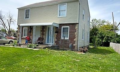 Building, 839 S Ogden Ave, 0