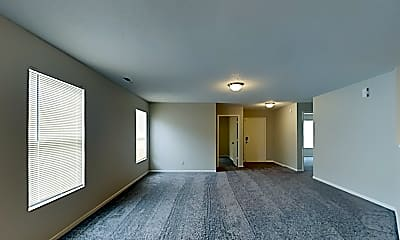 Living Room, 859 Olmsted Dr, 1