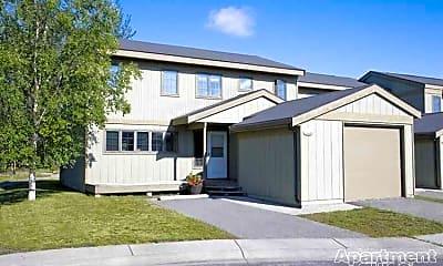 Building, Birchwood Homes, 1