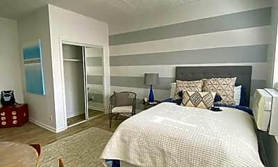 Bedroom, 1310 S Wilton Pl, 1