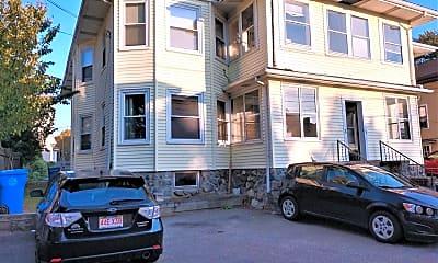 Building, 1 Dexter Ave, 2