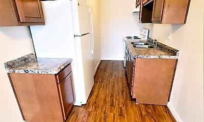 Kitchen, 5033 Clairemont Mesa Blvd, 1