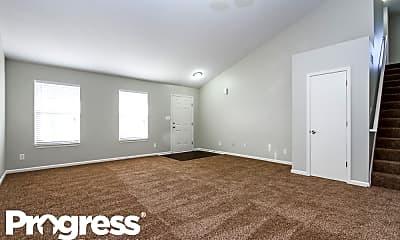 Living Room, 1191 Highland Lake Way, 1