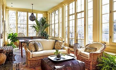 Living Room, 15 Charlcote Pl, 2