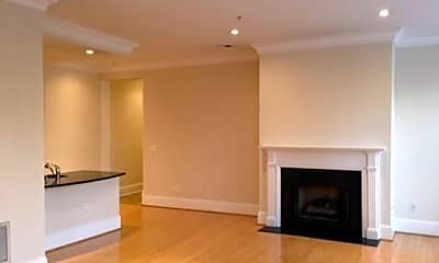 Living Room, 1640 16th St NW, 0