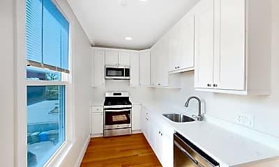 Kitchen, 12 Harris Street, Unit 2, 2