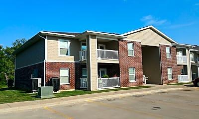 Westport Terrace Apartments, 0