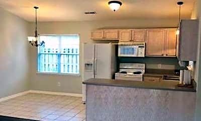 Kitchen, 3204 Westgate Dr, 1