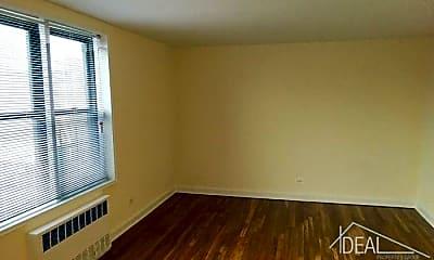 Bedroom, 387 Avenue X, 1