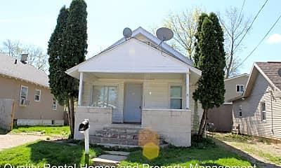 Building, 1205 Pettibone Ave, 0