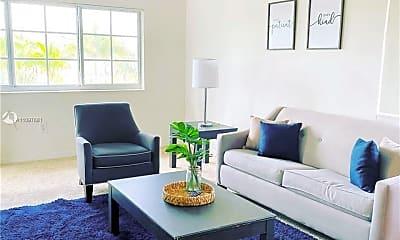 Living Room, 2650 Marina Bay Dr E 308, 0
