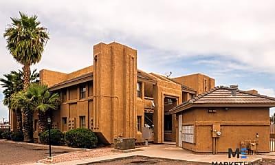 Building, 1370 S Price Rd, 1
