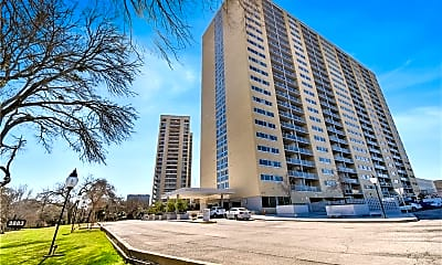 Building, 3883 Turtle Creek Blvd #318, 0