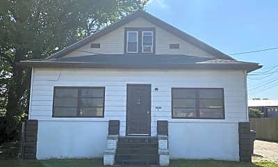 Building, 4028 New Castle Ave, 1