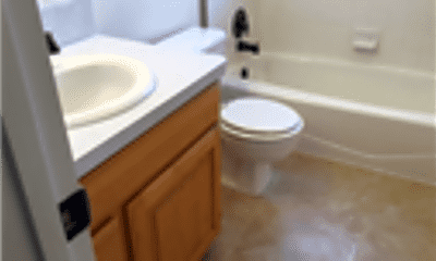 Bathroom, 2785 W 5350 S, 2