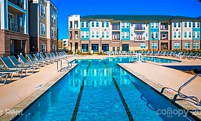 Pool, 9921 Holly Center Dr 24, 0