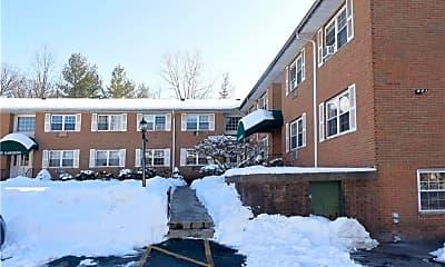 Building, 260 West St, 1