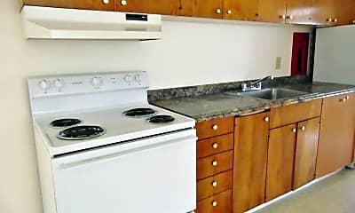 Kitchen, 717 A St NE, 1