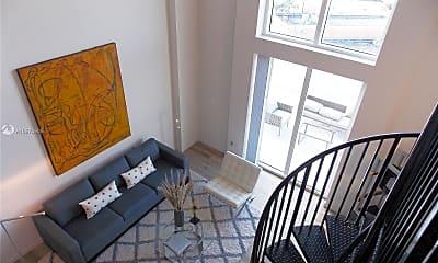 Living Room, 2165 Van Buren St 514, 0