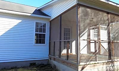 Building, 6685 Bent Creek Drive, 2