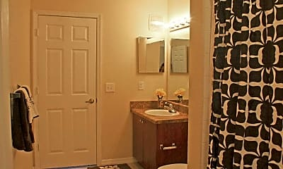 Bathroom, Spanish Trace, 2