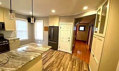 Kitchen, 47 Churchill St, 1