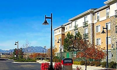 TownePlace Suites Boulder Broomfield-Furnished Studio, 1