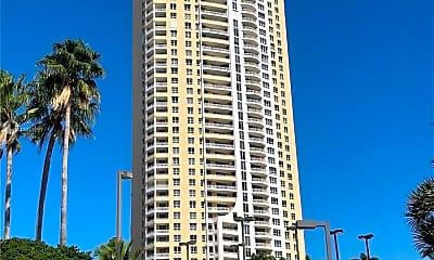 Building, 848 Brickell Key Dr 1005, 1