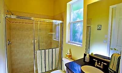 Bathroom, 4021 SW 11th Ave, 2