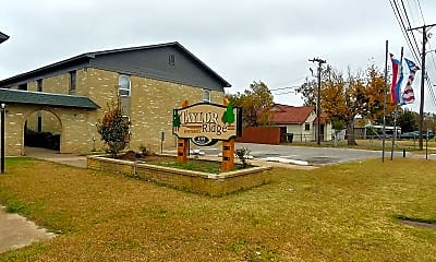 Community Signage, Taylor Ridge Apartments, 0