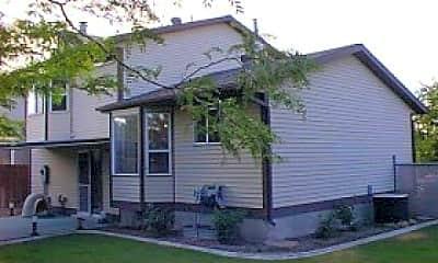 Building, 6079 W 3935 S, 2