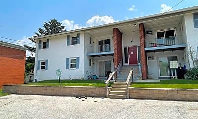 Building, 530 Washington Ave 7, 0