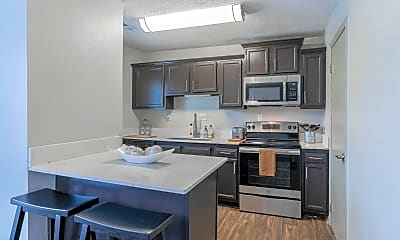 Kitchen, Room for Rent - Amazing Location - 12 Minutes from, 1