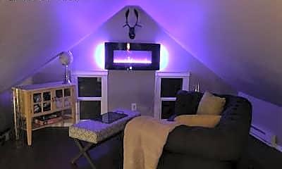Bedroom, 424 Pennsylvania Ave, 1