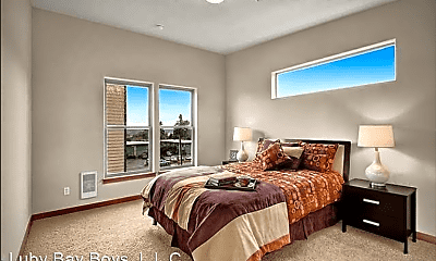 Bedroom, 1075 Blaine Ave NE, 2