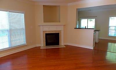 Living Room, 2921 Winding Waters Way, 1