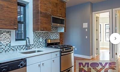 Kitchen, 2715 Farragut Rd, 2