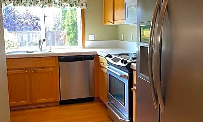 Kitchen, 6157 NW Snowlily Dr, 2