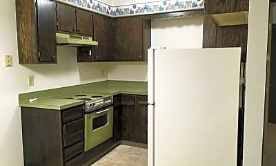 Kitchen, 1400-1446 8th St. NW, 0