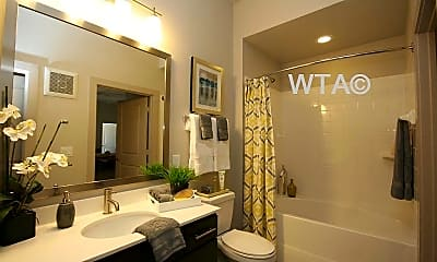 Bathroom, 2223 Waterloo City Lane, 2