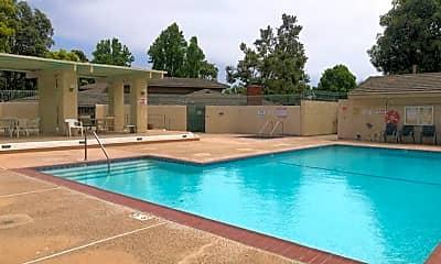 Pool, 870 Tennyson Ln, 1