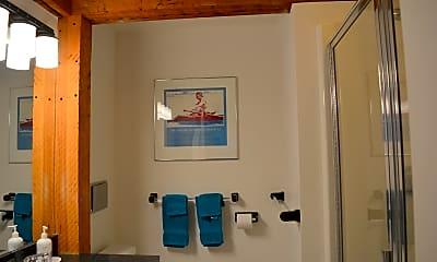 Bathroom, 49 Bright Slope Way, 2