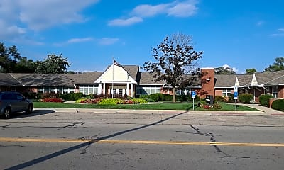 Lincoln Gardens, 0