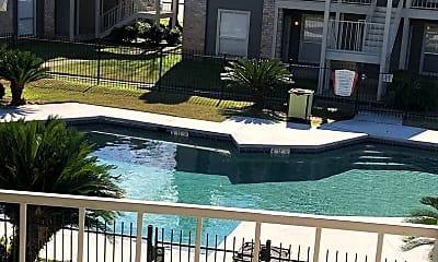 Pool, 5107 Nicholson Dr, 2