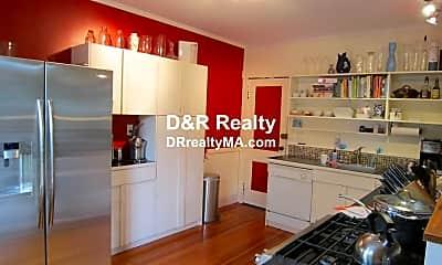 Kitchen, 51 Foskett St, 0